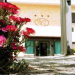 Hotel California,  Ariccia