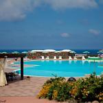 Hotel Village Suvaki, Pantelleria