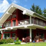 Hotelbilleder: Ferienhaus Melita, Bleiburg