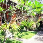 Tunjung Bungalows, Ubud