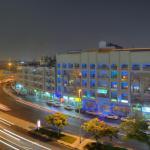 Fortune Pearl Hotel,  Dubai