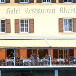 Hotel Pictures: Hotel Rheinfels, Stein am Rhein