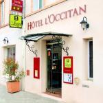 Logis Hotel L'Occitan,  Gaillac