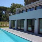 Villa Gaia,  Saint-Tropez