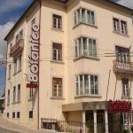 Hotel Botanico de Coimbra, Coimbra