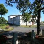 Chambres d'Hôtes Saint Roch,  Tournecoupe