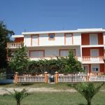 Apartments Brnjada, Sutomore