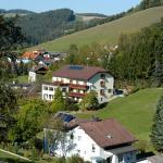 ホテル写真: Genießerpension Dopler - Zur schönen Au, Bad Schönau