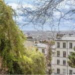 Studio Montmartre, Paris