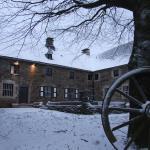 Fotografie hotelů: Hotel Ancien Relais De Poste, Robertville