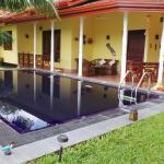 Lanka Rose Guest House,  Aluthgama