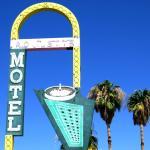 Roulette Motel, Las Vegas