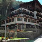Hotel Garnì Mille Pini, Scanno