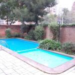 PHD Suite II, Santiago