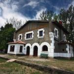 Hotel Pictures: La Estación de Rabanera, Hontoria del Pinar