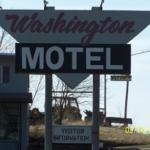 Washington Motel,  Washington