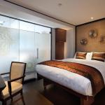 Hotel Clover 33 Jalan Sultan, Singapore