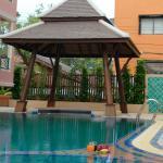 Golden Villa, Pattaya South
