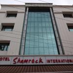 Hotel Shamrock, Raipur