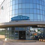 Hotel Krek, Lesce