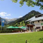 Foto Hotel: Alpenhotel Widderstein, Mittelberg