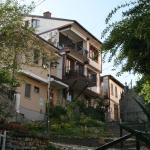 Studios Anja, Ohrid