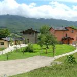 Borgo Tiedoli, Borgo Val di Taro