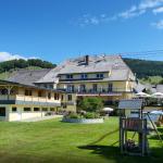 Hotel Pictures: Gasthaus Löwen, Bernau im Schwarzwald