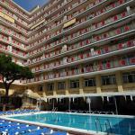 Apartaments AR Els Pins,  Blanes