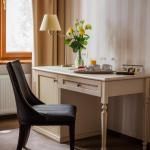 Premier Geneva Hotel, Odessa