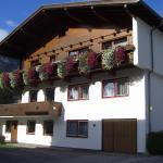 Gästehaus Geisler, Hippach