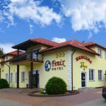 FENIX - Hotel i Restauracja,  Jasionka