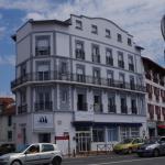Hotel de Paris, Saint-Jean-de-Luz