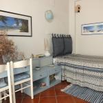 Appartamento Amalfi,  Marina di Campo