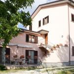 Casa Burocco, Gualdo Tadino
