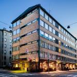 Original Sokos Hotel Albert, Helsinki