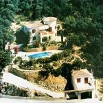 Villa Cabanyes, Calonge