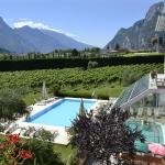 Hotel Al Maso, Riva del Garda
