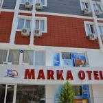 Marka Hotel, Antalya