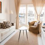 Subur Apartments, Sitges