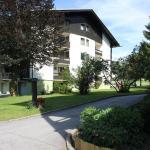 Fotografie hotelů: Appartementanlage Thermenblick, Bad Kleinkirchheim