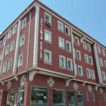 Akyildiz Aparts, Edirne