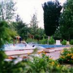 ホテル写真: Hotel Santa Rosa, Valle Hermoso
