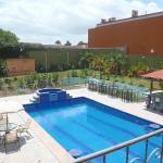 Hotel Real Destino, Granada