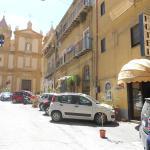 Hotel Concordia, Agrigento