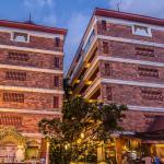 Raming Lodge Hotel & Spa,  Chiang Mai