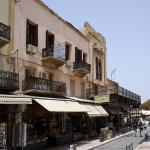 Kydonia Rooms, Chania Town