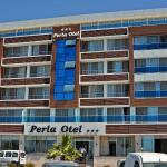 Perla Hotel, Dikili
