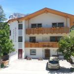 Apartments Brunella, La Villa