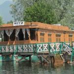 RITZ Houseboats,  Srinagar